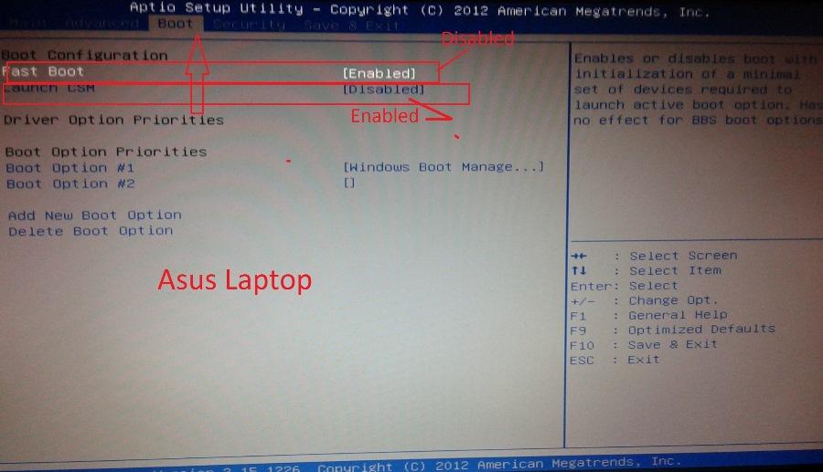 Как установить Windows 7 вместо Windows 8 (Инструкция) - Компьютерная помощь в Гомеле