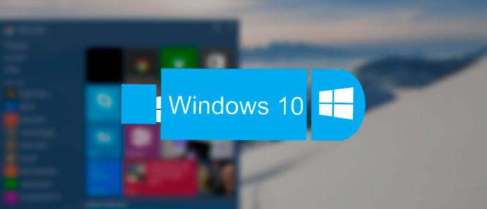 Как создать загрузочную флешку с Windows 10